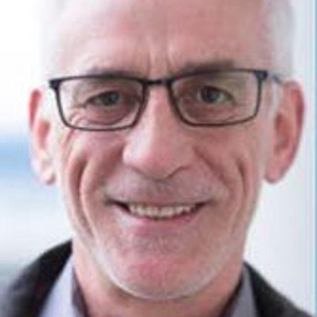 Peter Besmer