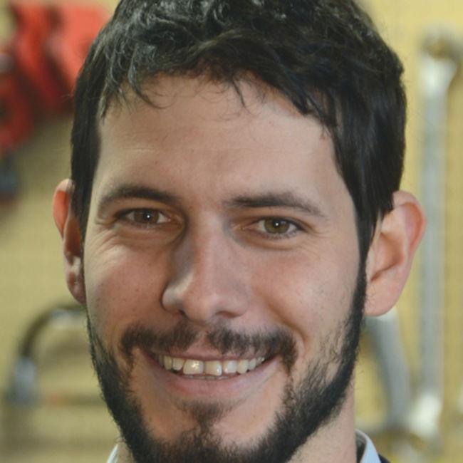 Michael Triulzi